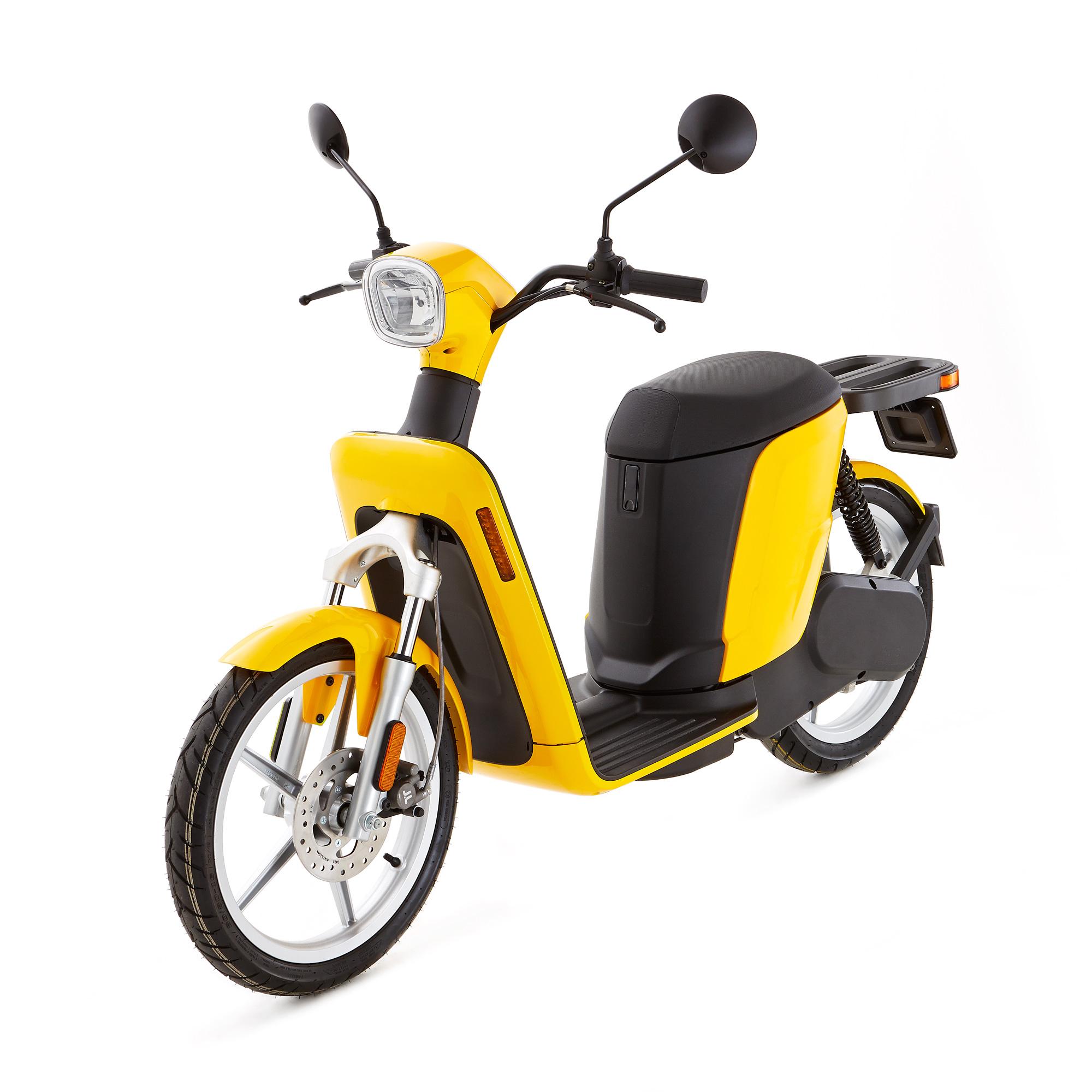 Mobilità Sostenibile: Askoll lancia i primi veicoli elettrici Made in Italy