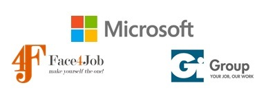 skills4you: Microsoft, Face4Job, Gi Group sostiengono occupazione e formazione ICT