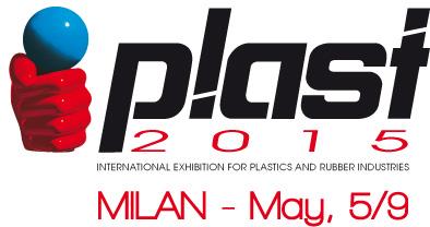 Plast 2015: produzione plastica e della gomma strategica per export italiano