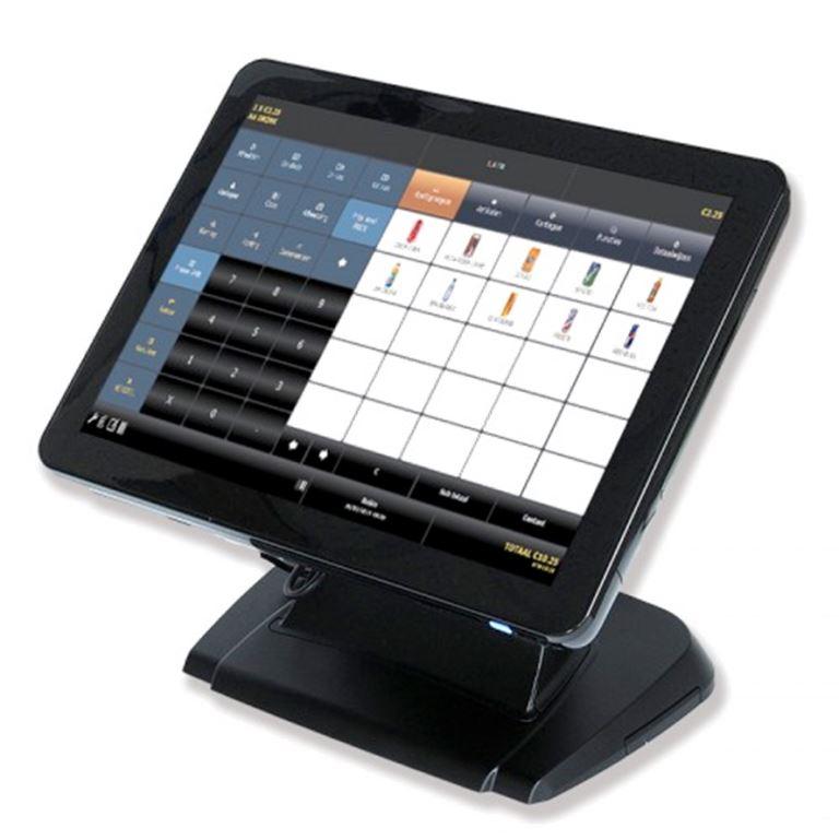 Coris Tech MOito cresce con una cassa-PC Android