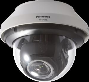 PANASONIC_videosorveglianza dome