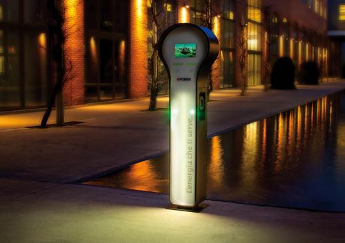 ABB e Repower insieme per diffondere mobilità elettrica