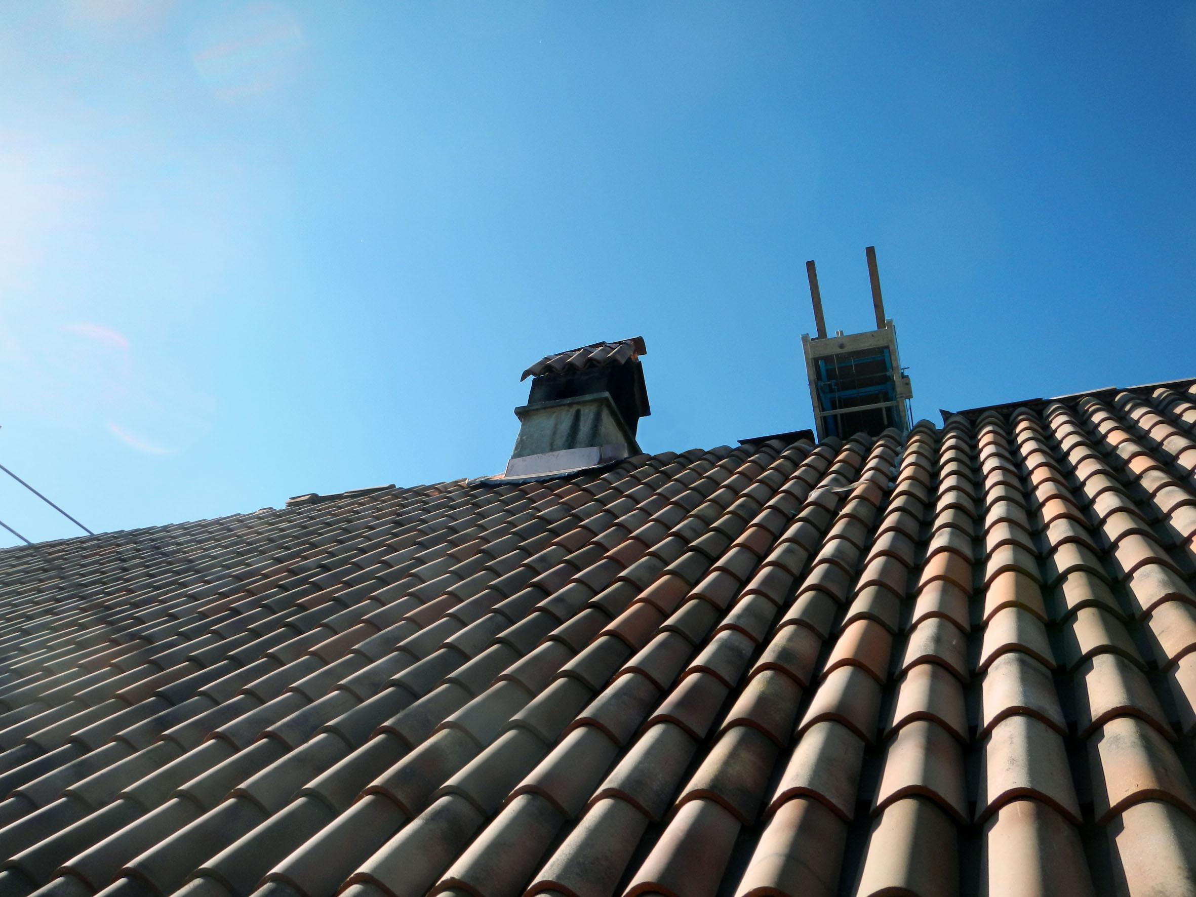Industrie Cotto Possagno: copertura con coppi fotovoltaici su abitazione in Germania