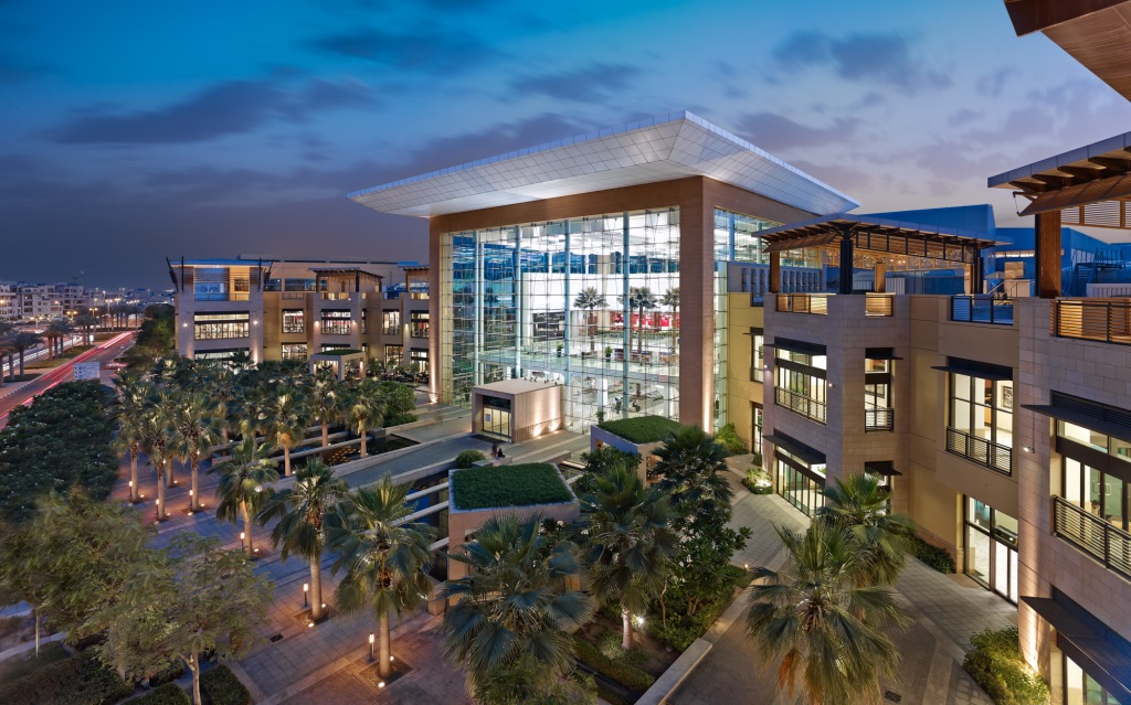 Majid Al Futtaim sets global benchmark to achieve prestigious sustainability rating