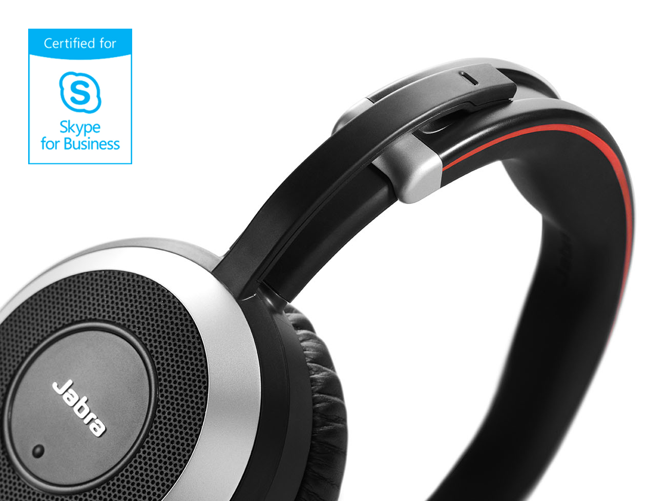 Jabra compatibile Skype for Business e nuova Intelligent Call Transfer