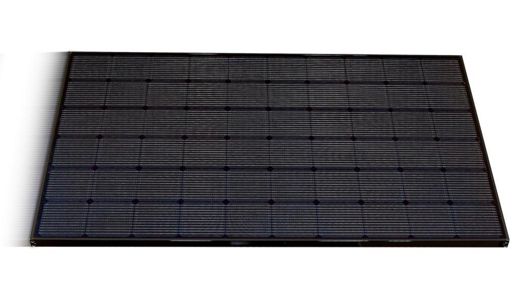 LG NEON 2 tecnologia Cello: pannelli solari con maggiore efficienza