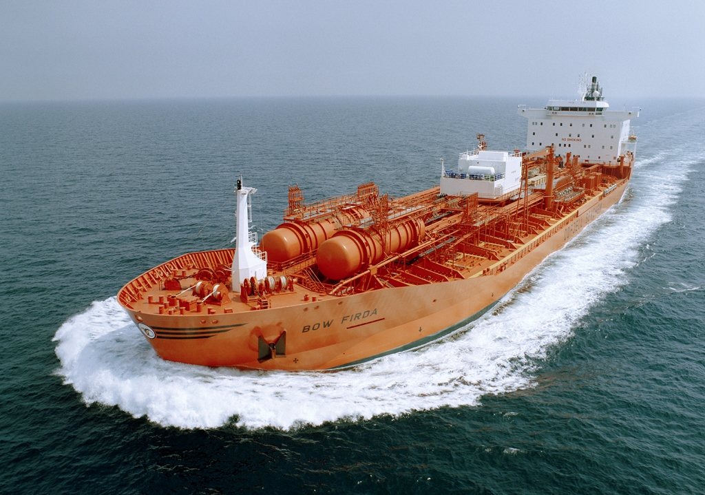 MAN Diesel Upgrade Packages Ordered for Odfjell Tankers