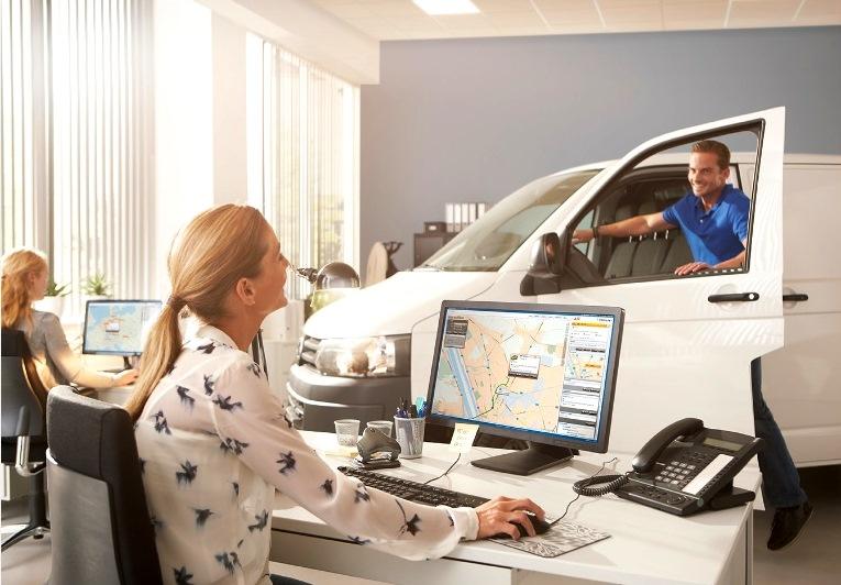 TomTom Telematics supera i 500.000 veicoli connessi