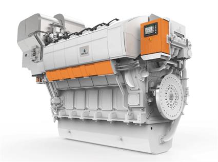 New Wärtsilä 31 engine achieves Guinness World Records title