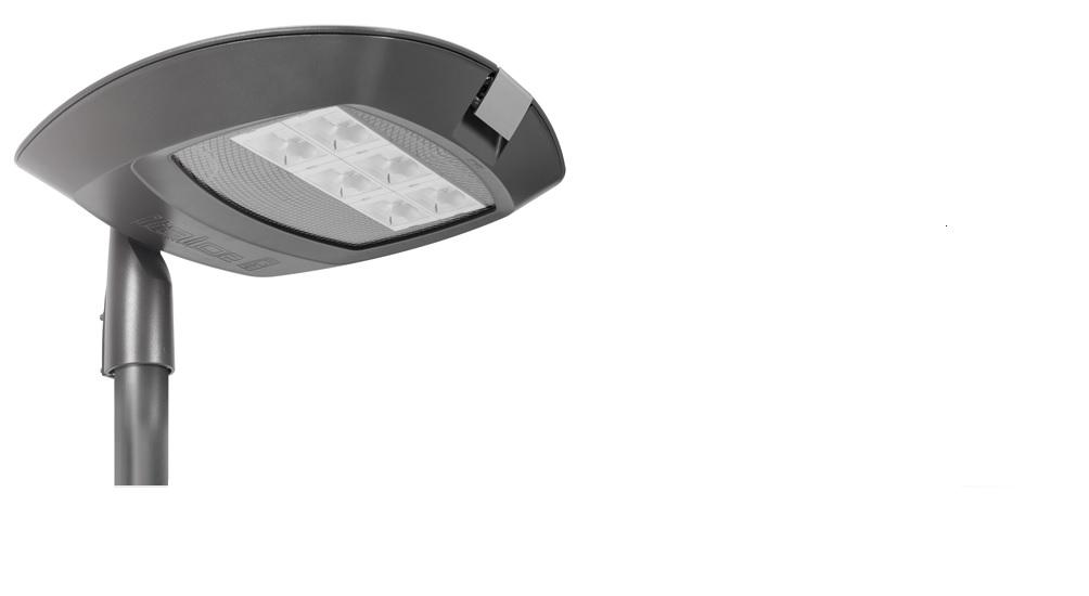 Anche Brescia sceglie illuminazione LED Italo AEC