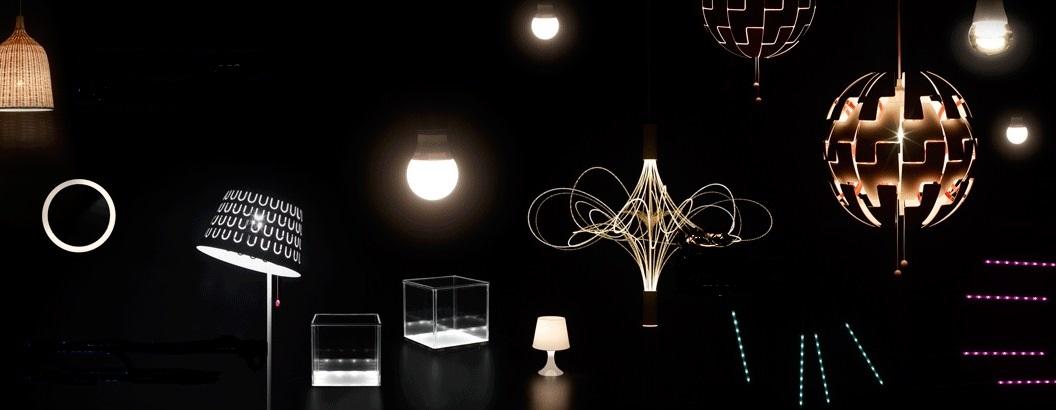 Dal 1 settembre 2015 IKEA vende solo prodotti per l'illuminazione a LED