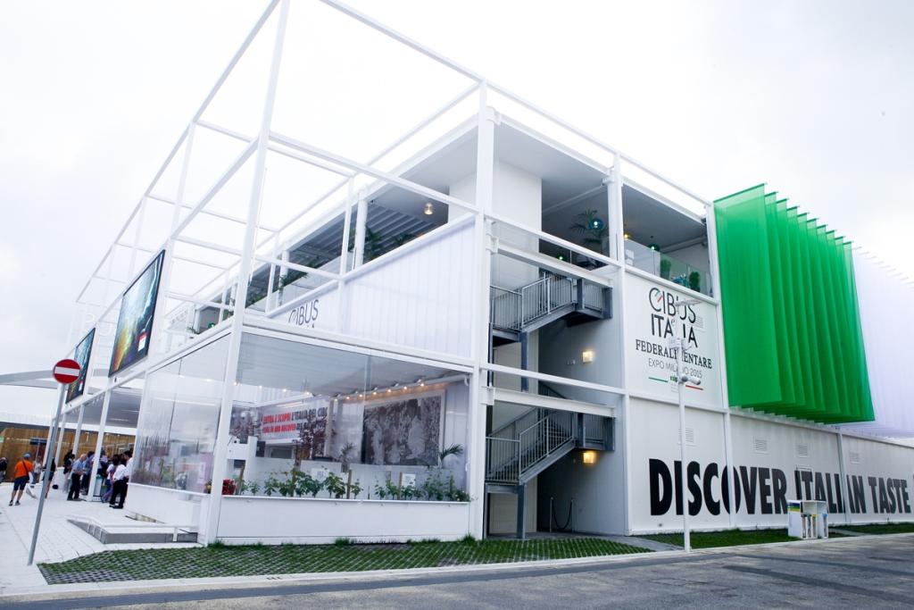 Post-Expo del Padiglione Cibus: incrementare iniziative all'estero
