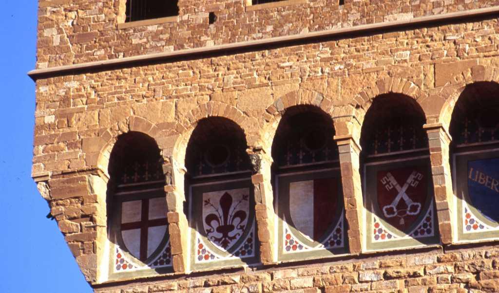 Premiati in Palazzo Vecchio i rappresentanti accademici acquisitori di eventi a Firenze
