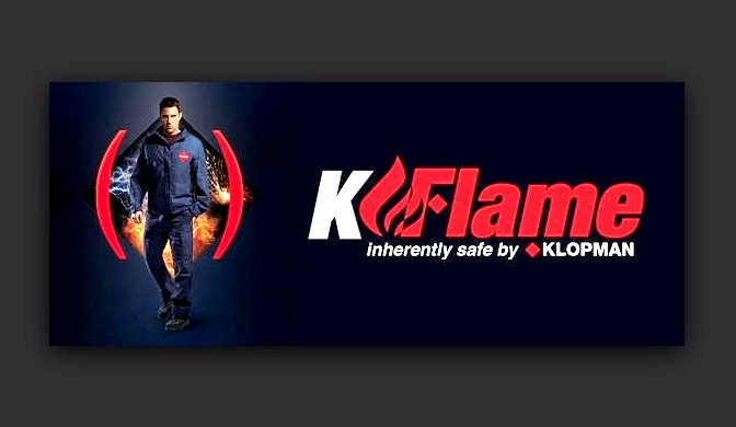 Klopman's new fabric range K-Flame finalist at Future Materials Award