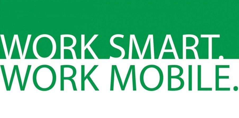 La ricerca Work smart. Work mobile effettuata da Leitz