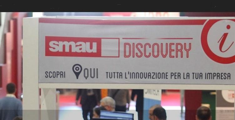 Smau torna a Milano dal 21 al 23 ottobre 2015
