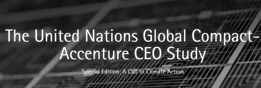Clima: ministero dell'Ambiente firma Patto di Parigi, risorse idriche