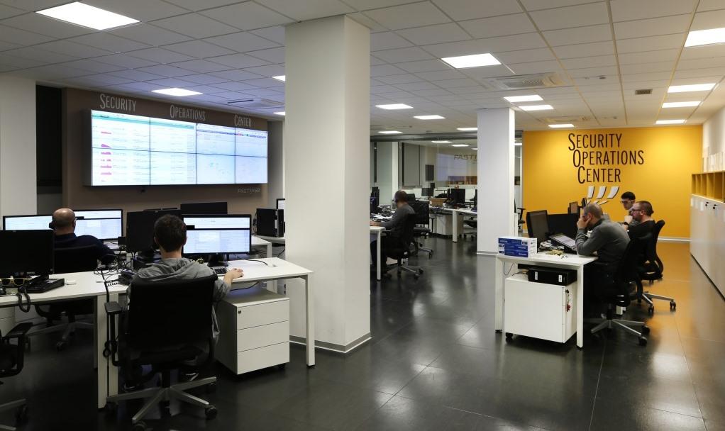 Nuovi servizi Fastweb per protezione fisica e informatica delle PA e delle aziende