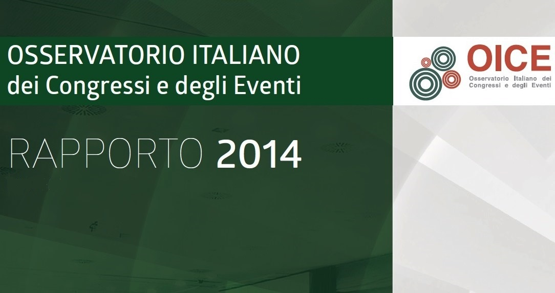 L'Osservatorio Italiano dei Congressi e degli Eventi. Oltre 25 milioni di persone