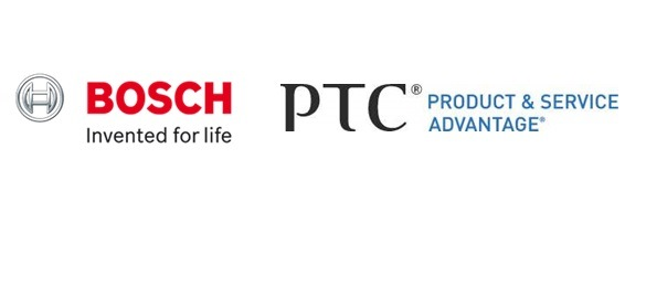 Alleanza PTC e Bosch Software Innovations per soluzioni IoT industriali