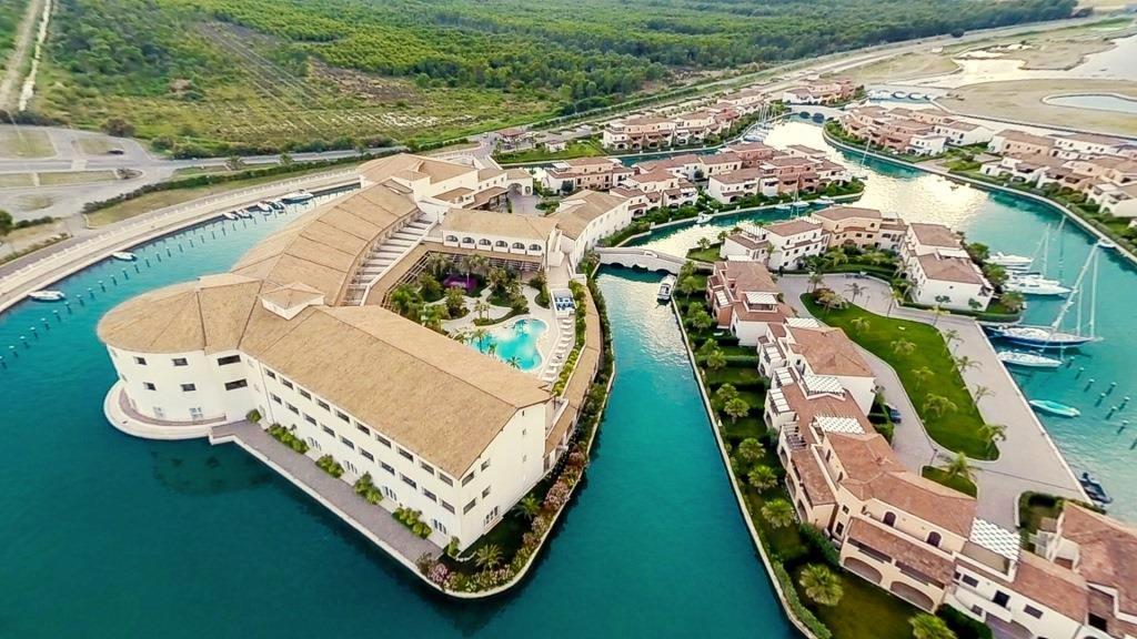 Greenblu acquisisce gestione Borgobianco Hotel Resort et Spa