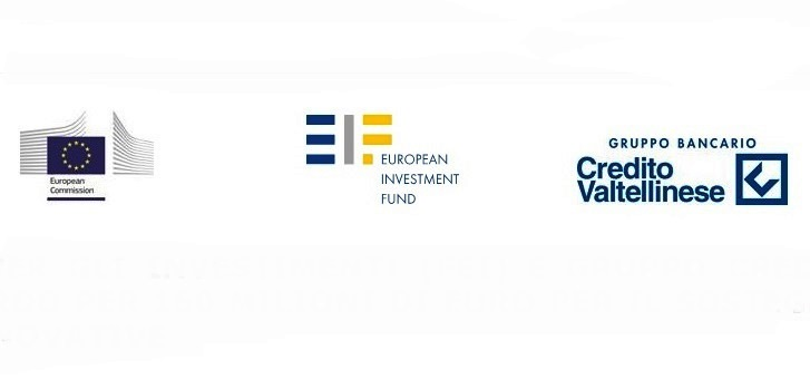 Fondo Europeo Investimenti e Credito Valtellinese per finanziare PMI