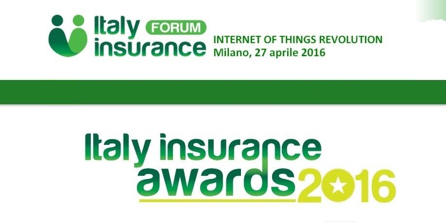 Italy Insurance Forum organizzato da Istituto Internazionale di Ricerca