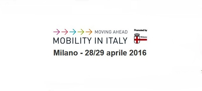 Mobility in Italy in 10 punti