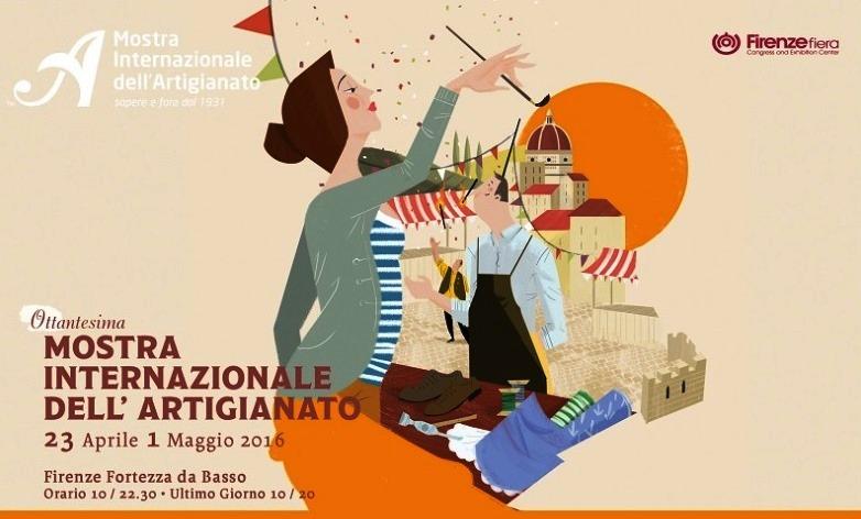 Mostra Internazionale dell'Artigianato di Firenze