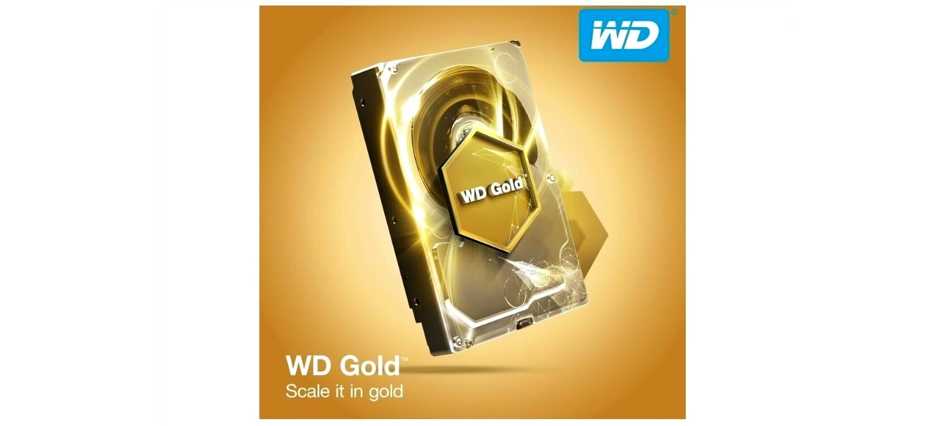 Western Digital storage fino a 8 TB