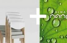 Alma Design: le nanotecnologie al servizio del design