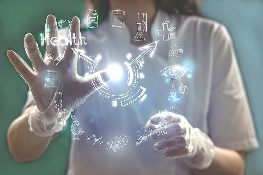 Digital Magics HealthTech per start up sulla salute