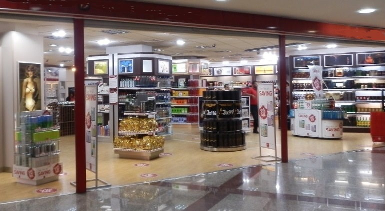 US Duty Free Market Will Expand by 2020