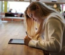 Scrivere con penna anche elettronica stimola capacità cerebrali