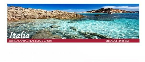 Villaggi Turistici: investire in Italia e Portogallo