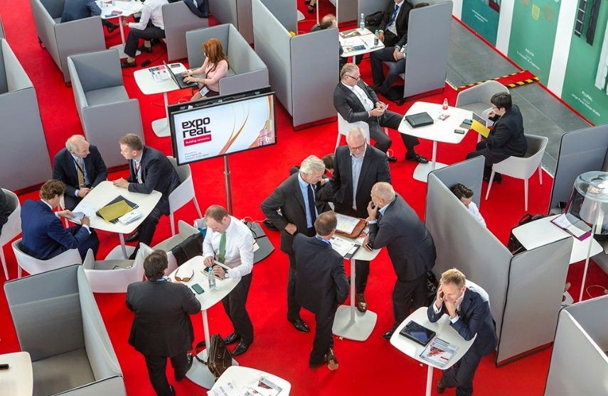 Expo Real: Sound out markets and develop future strategies