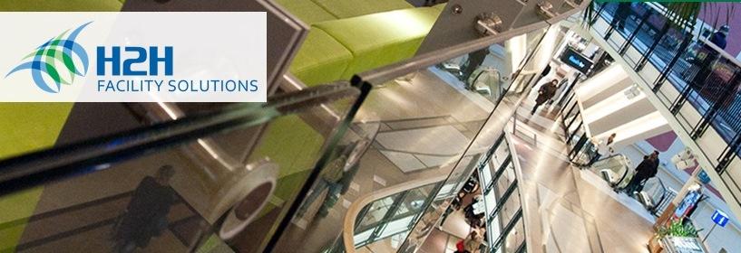 H2H Facility Solutions: sistema integrato per monitoraggio impianti