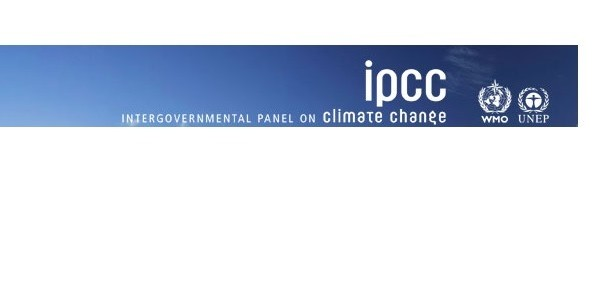 New Special Report from Intergovernmental Panel on Climate Change