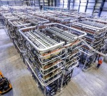 Siemens wins order for HVDC link between Denmark and Holland