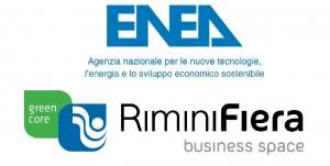 ENEA-RIMINI FIERA_loghi