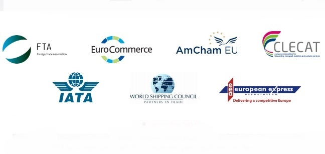 EU businesses call for customs procedures to focus on economic growth