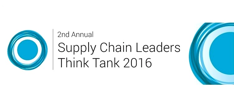 Supply chain leaders at Oliver Wight Think Tank