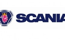Scania and Asko test hydrogen gas propulsion