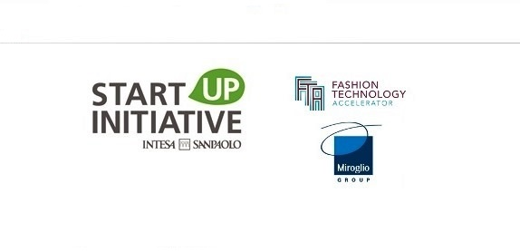 StartUp Initiative - Fashion Design 2016. Intesa Sanpaolo