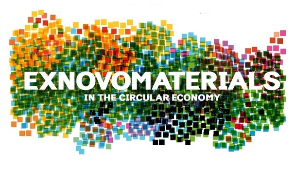 Ecomondo exnovomaterials