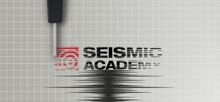 Seismic Academy 2016, Convegno Nazionale