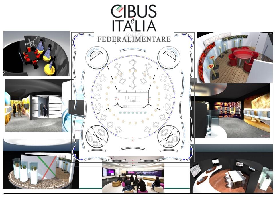 Cibus a Expo Dubai 2020