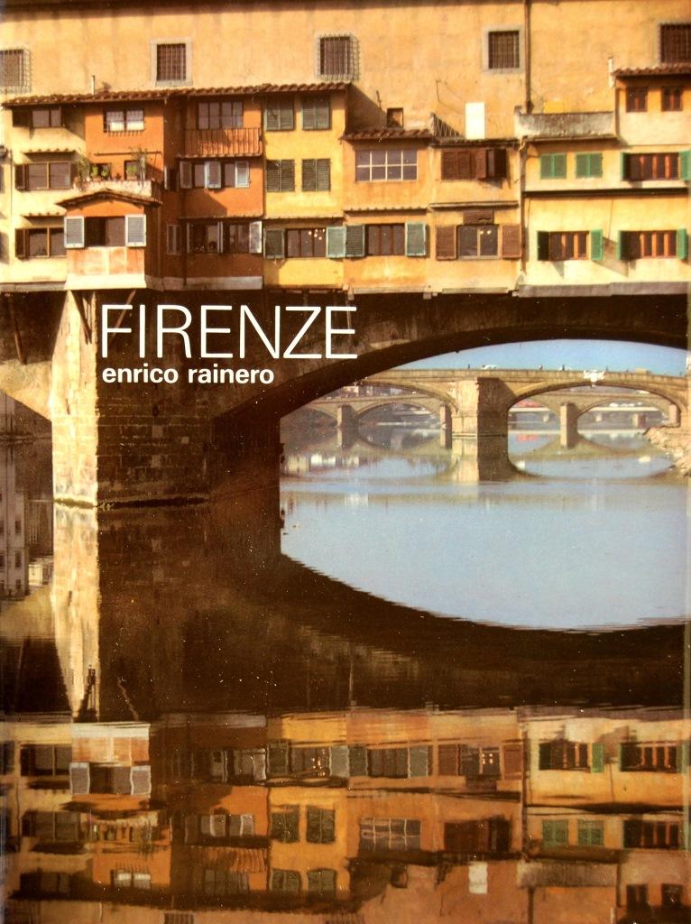 Firenze – Enrico Rainero