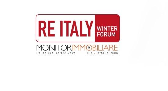 RE ITALY Winter Forum: 19 gennaio 2017 Borsa Italiana a Milano