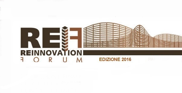 Real Estate Innovation Forum 2016
